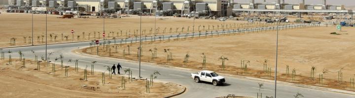"""Résultat de recherche d'images pour """"arabie saoudite réchauffement climatique"""""""
